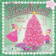 Pinkalicious: Merry Pinkmas!: Join Pinkalicious as she celebrates Christmas in New York Times bestselling author and artist Victoria Kann's Pinkalicious: Merry Pinkmas!—complete with poster, cards, and sticker sheet!  This year Pinkalicious has decided she wants a bright pink artificial Christmas tree. But Mommy and Daddy immediately say no—the Pinkertons always get real trees for the holidays.