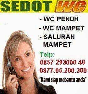 jasa sedot wc yogyakarta │ servise pompa air jogja │ ahli sumur jogja hub: 087705200300