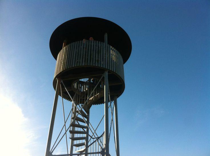 Uitkijktoren Ouddorp