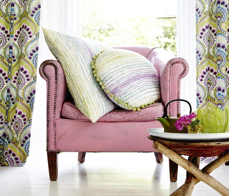 Prestigious Textiles Hacienda autumn 2014