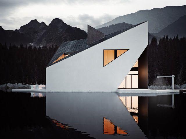 Blog Milk: 03. BTB - Modern Lakehouse
