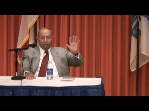 Dr. Richard DeVos elaborates on his book The Ten Powerful Phrases for Po...