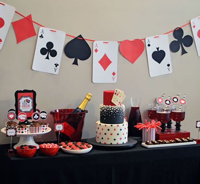 Secluded Offers Casino Theme Party Decorations Casino Theme