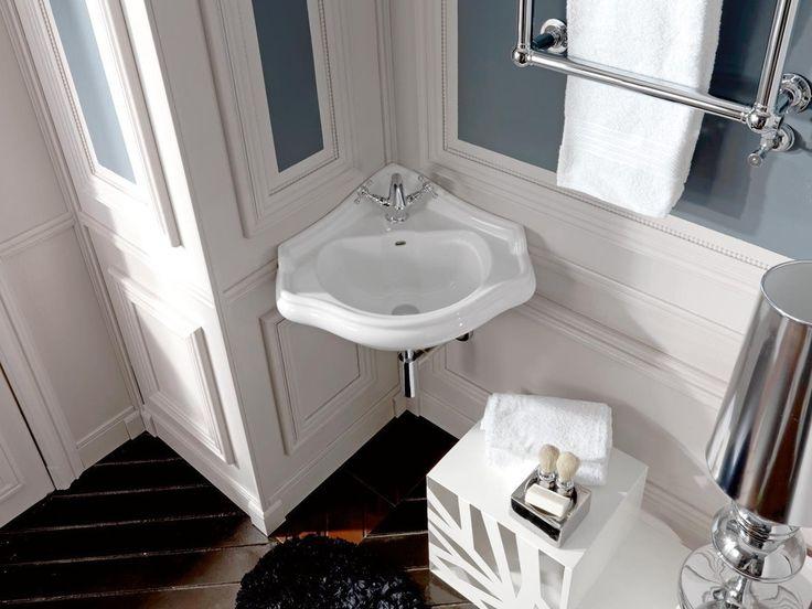 Sanitární keramika RETRO nás vrátí do neuspěchané doby let minulých a navodí v nás pocit pohody na starší chalupě, či vznešeného života ze zámeckého prostředí. Ať tak či tak, je potřeba s keramikou sladit i ostatní vybavení koupelny.