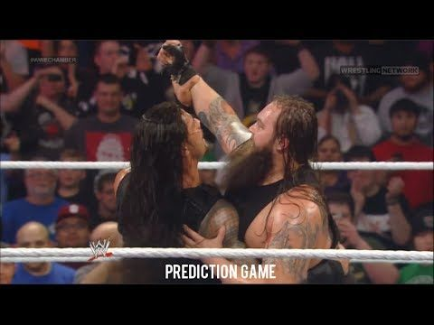 WWE Elimination Chamber 2014: The Wyatt Family steal the show as ...