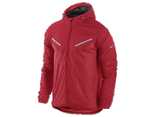 Nike Hurricane Vapor Men's Running Jacket