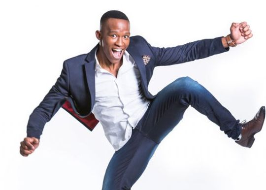 10 Questions For: Katlego Maboe  Host of the popular SABC3 early morning show Expresso and the much-loved Strictly Come Dancing South Africa (season 7 and 8), this Cape Town-based TV presenter, singer, voice-over artist, MC, model and actor is certainly making his mark in the South African media industry. http://www.capetownmagazine.com/10-questions/10-questions-for-katlego-maboe/201_22_19973