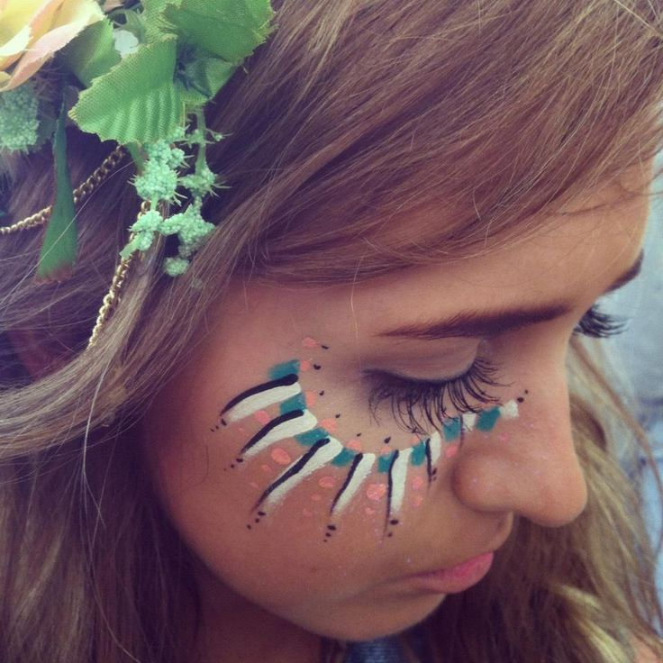In Your Dreams Facepaint
