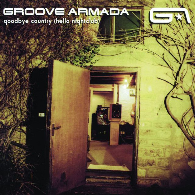 """My Friend"" by Groove Armada was added to my #ThrowbackThursday playlist on Spotify"