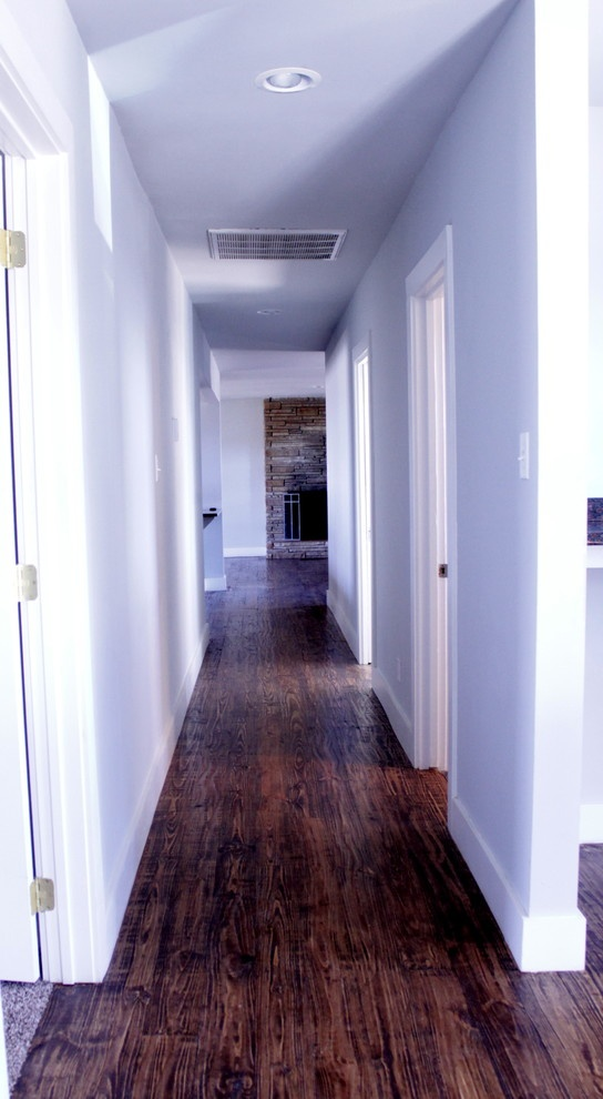 Modern Hall Design, Pictures, Remodel, Decor And Ideas · Ranch House  RemodelRanch Style ...