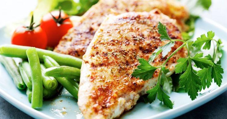 Dieta Low Carb - cardápio completo emagrecer