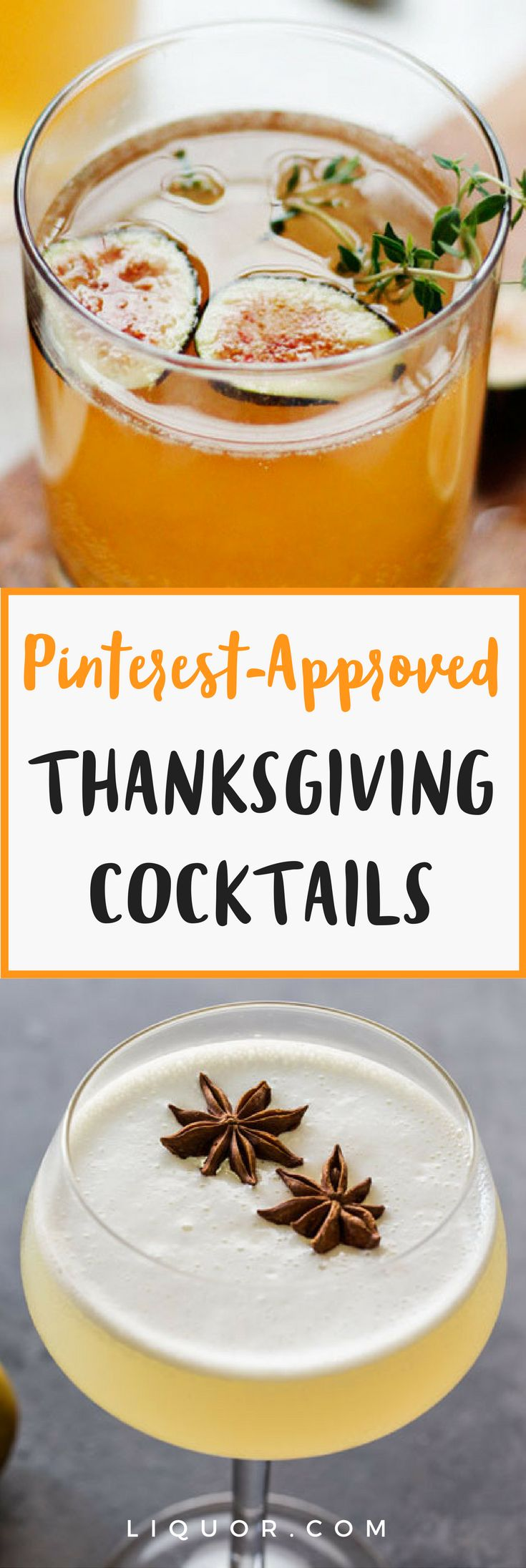 2611 best cocktails images on pinterest drink recipes for Thanksgiving holiday drinks alcohol