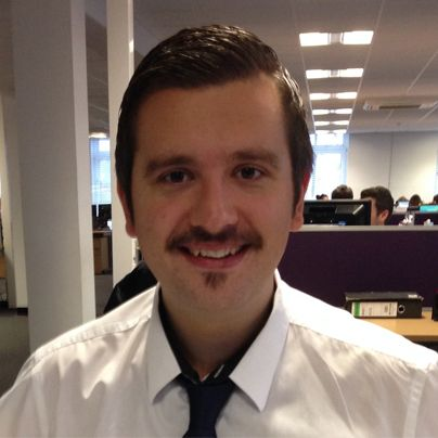 A huge well done to all of the male members of our First Response Team who've collectively raised a fantastic amount of money this #Movember!  Here's Tony's Moustache - what do you think?