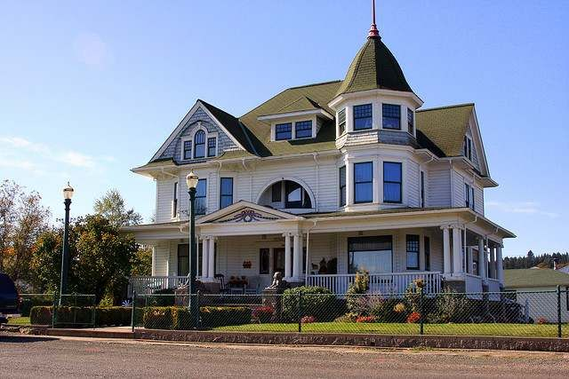 Victorian Architecture | Features and Examples of Victorian Architecture