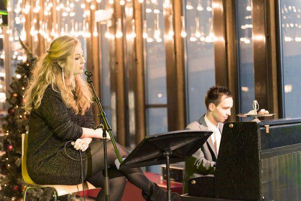 Muzikale duo Denise Koller & Fanuel Coenraad | Music ...