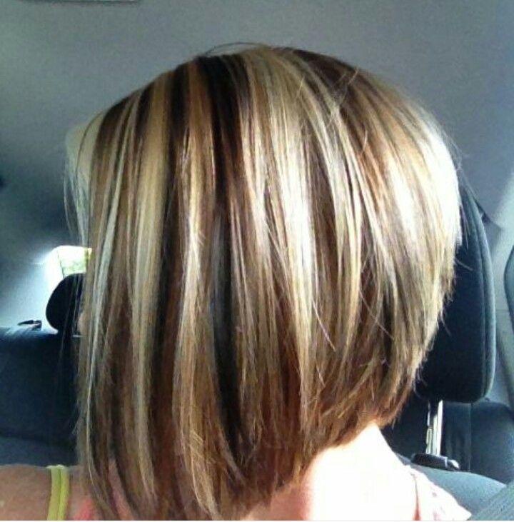 Best 25 Chunky Highlights Ideas On Pinterest Blonde