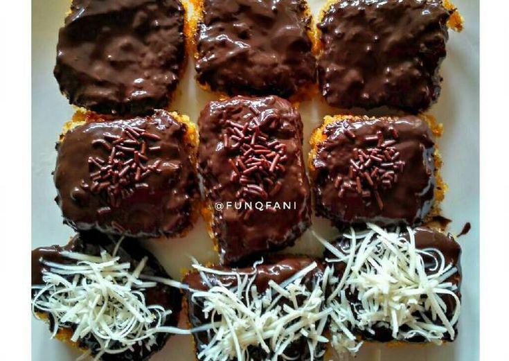 Nugget Pisang Krenyes Yummy