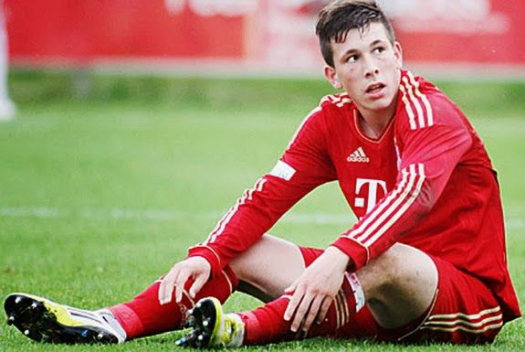 Guardiola cried when Bayern youngster Højbjerg told about his cancer-stricken father