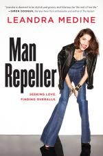 Man Repeller - seeking love. finding overalls.