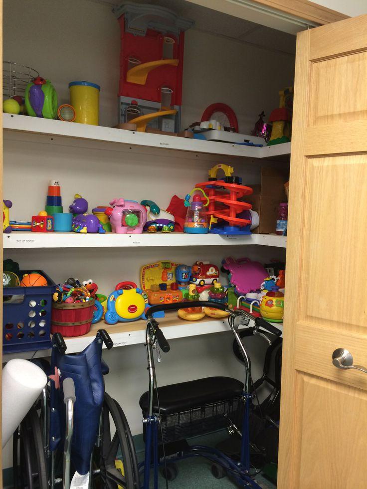 Pediatrics Physical Therapy.