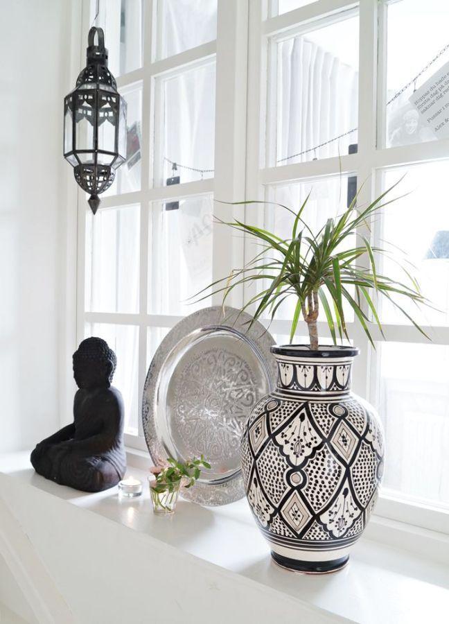 17 beste idee n over marokkaanse woonkamers op pinterest marokkaanse interieurs marokkaanse - Deco eigentijds design huis ...