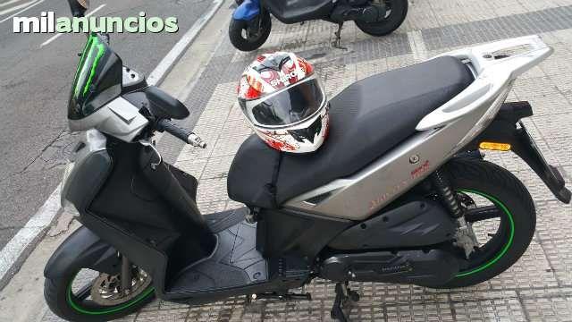 MIL ANUNCIOS.COM - Kymco Agility. Venta de scooters kymco agility en Zaragoza de segunda mano. Motos scooter kymco agility en Zaragoza a los mejores precios.