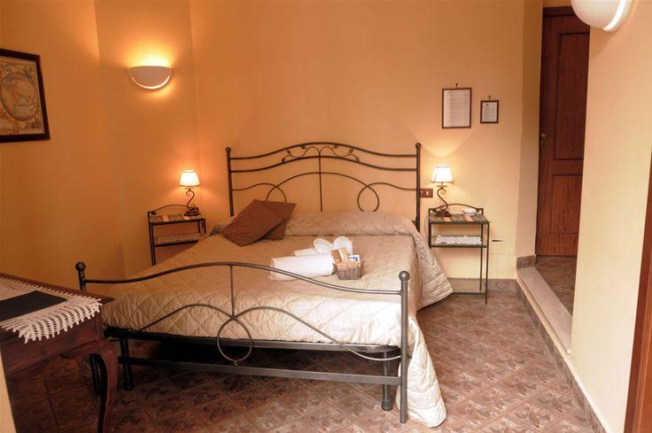 Camera da letto Ninfea