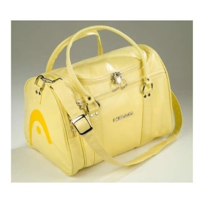 Head Holdall / Sports Bag / Gym Bag in Yellow £24.99