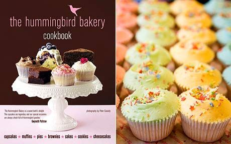 When, in 2000, Carrie Bradshaw in Sex and The City nibbled a cupcake at   Manhattan's Magnolia Bakery, a craze kicked off on both sides of the pond.