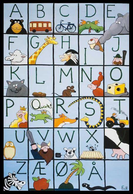 Her er Børnenes egen læsebog