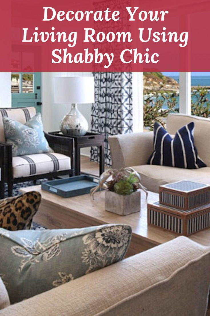What Is Shabby Chic Furniture Interior Design Pinterest And