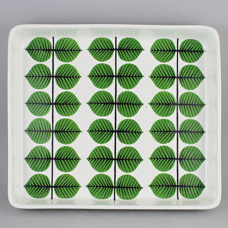 Stig Lindberg (Bersa 1961) Iconic Medium Dish