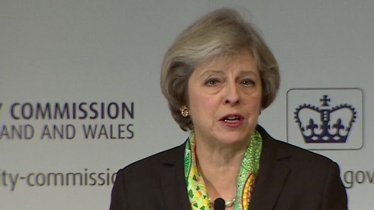 """Pledges to help schools and companies deal with the """"injustice"""" of mental illness are announced by the prime minister."""