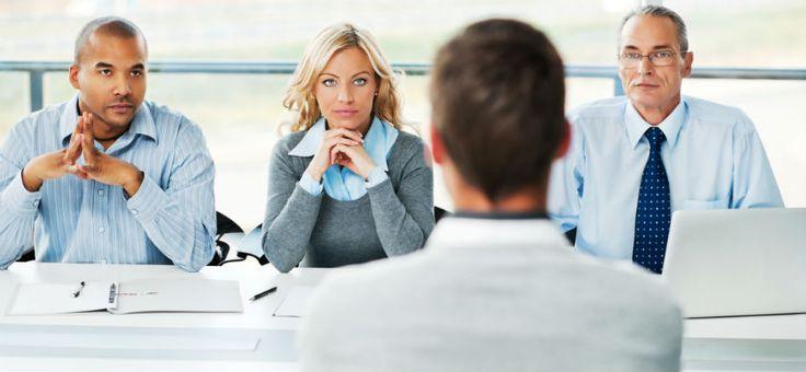 Mit geschickten Gegenfragen können Sie beim Vorstellungsgespräch punkten