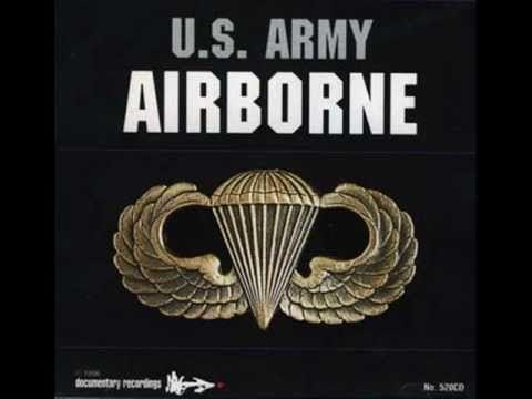 how to go airborne in army
