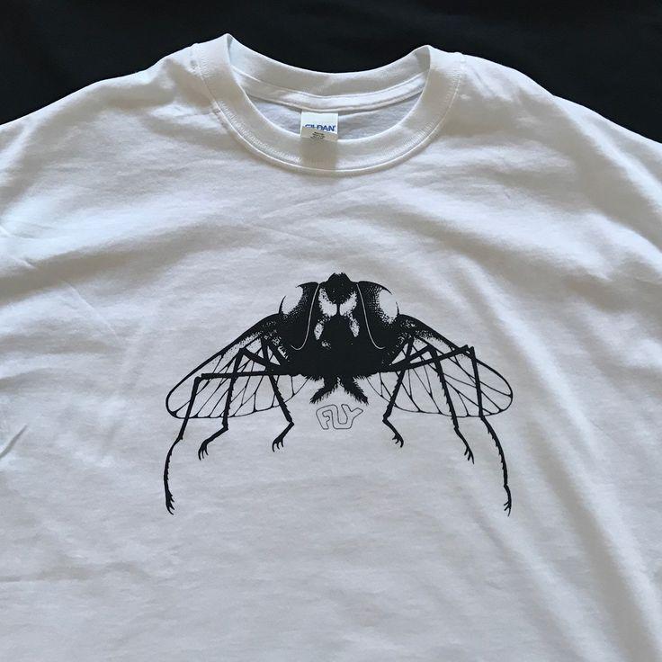 Superfly #flyrecords #marcbolan #tshirts