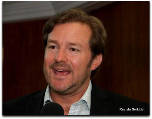 Inversión extranjera en Cali tendrá fuerte crecimiento, Esteban Piedrahita
