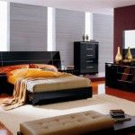 Bedroom furnishings or layout can impact other people's high quality of sleep. Bedroom is the place we refresh our frame and soul