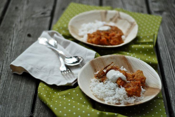 the world's best chicken curry