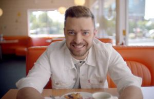 Justin Timberlake - Manufactured, authentic, lighthearted, boy next door…