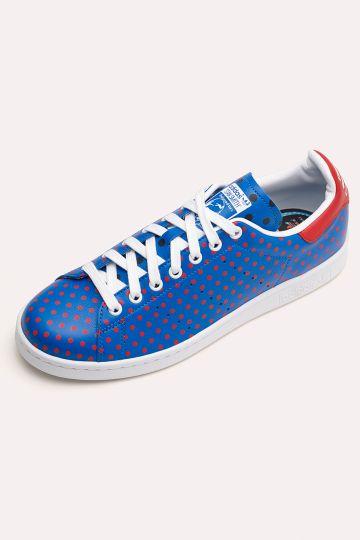 Pharrell Williams & adidas Originals Finish Off 2014 with Two Polka Dot Packs | HYPEBEAST