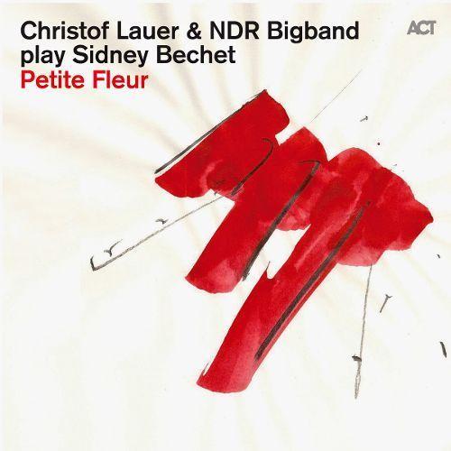 Play Sidney Bechet: Petite Fleur [CD]