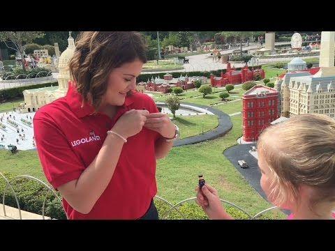 How to trade Minifigures at LEGOLAND® Florida Resort | The Official LEGOLAND® Florida Resort Blog
