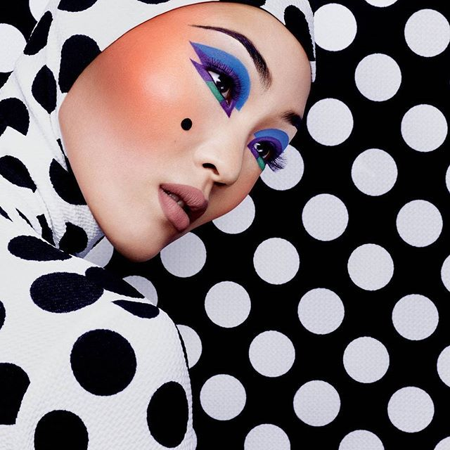 Mac Kosmetik Snapchat