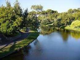 Beautiful landscape in #Adelaide #Australia