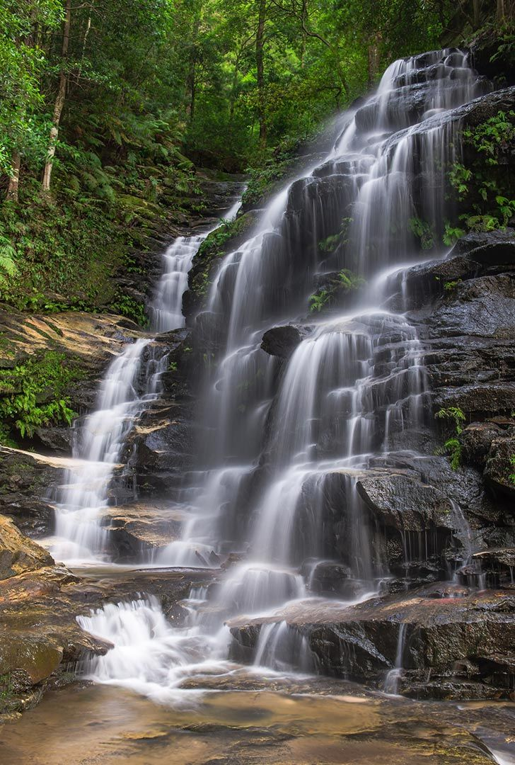 10 best Travaling-Top 10 Most Beautiful Waterfalls In The ...