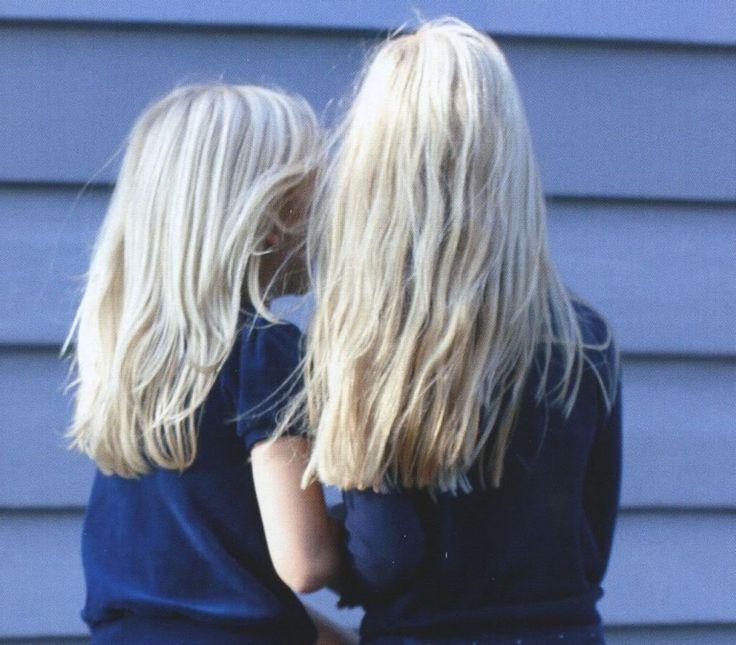 Box No. 216: Swedish Blonde Hair                                                                                                                                                      More
