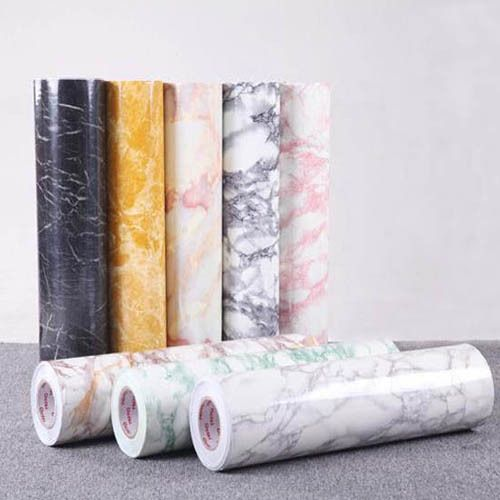 Cheap 3d wallpaper brick, Buy Quality 3d wallpaper directly from China wall paper Suppliers: Marble 3D Wallpaper Brick Stone Self Adhesive Wall Paper Waterproof Wall Mural papel Bathroom Kitchen papel de parede Adesivo