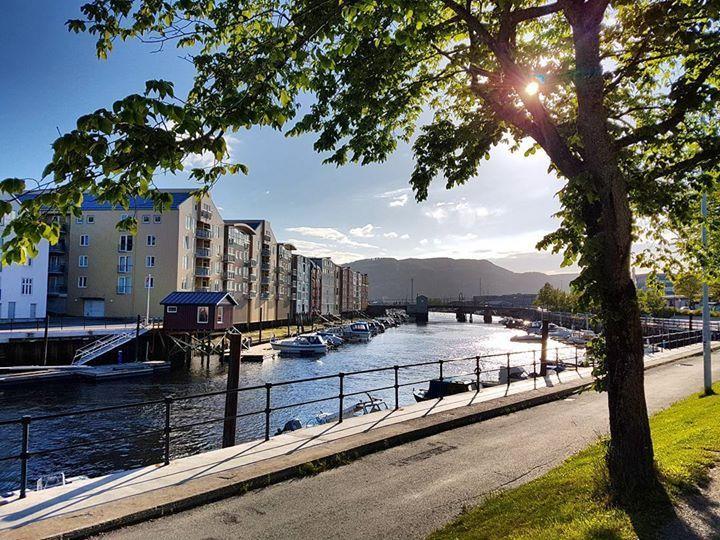 #Trondheim #norway . . . . . #ilovenorway #bestofnorway #visitnorway #sommer #utpåtur #norgebilder #norgefoto http://ift.tt/2uLBBmy