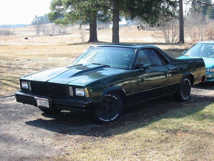 1979 Chevrolet El Camino - Pictures - CarGurus   El Camino ...